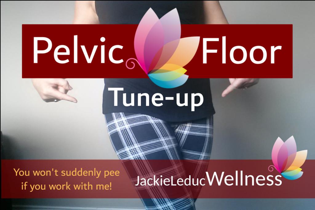 pelvic floor postcard side 1
