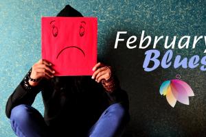 february blues